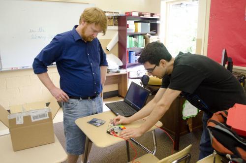 designing modules